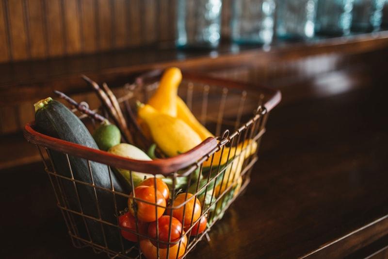Entrenamiento invisible, la nutrición