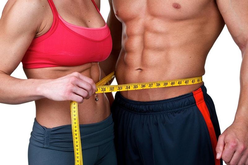 Composición corporal, porcentaje de grasa en los maratonianos
